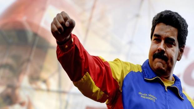 Venezuelanos 'invadem' Brasil para fugir de ditadura de Nicolás Maduro.