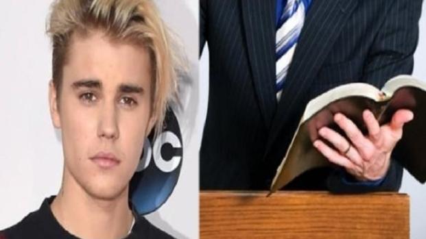 Pastor evangélico é apontado como novo amor de Justin Bieber.