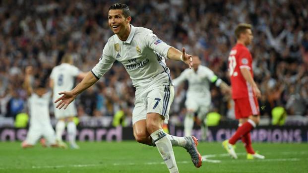 Ex-árbitro diz que Cristiano Ronaldo merece suspensão de 12 jogos
