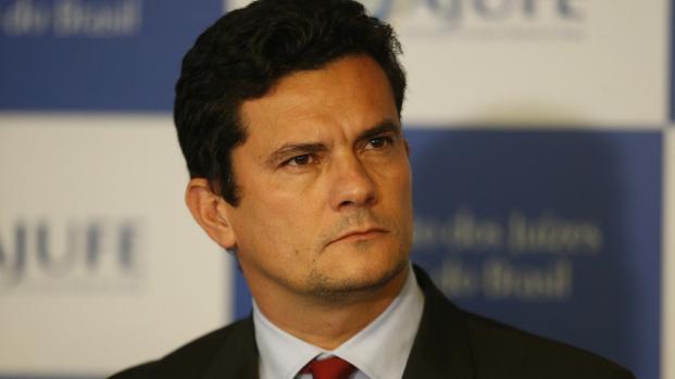 Sergio Moro critica reforma política em discurso, conheça a opinião dele
