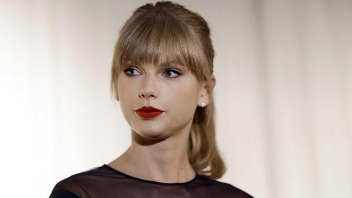 Taylor Swift ganha caso contra o DJ