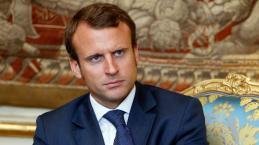 Qu'a fait Emmanuel Macron de ses cent premiers jours de présidence ?