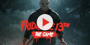 'Friday the 13th' teases another cryptic image that contains a secret message