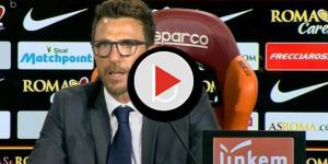 Video: Roma, che tegola: un ex obiettivo dell'Inter salta la sfida di campionato