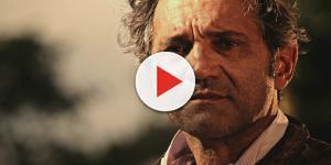 Luis Gustavo fica abalado ao rever cenas com Domingos Montagner no 'Vídeo Show'