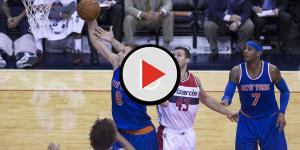 NBA Rumors: Knicks open to trade Porzingis to Cavs on one condition