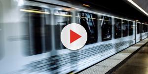 Menino de 15 anos leva facada dentro do Metrô na Sé