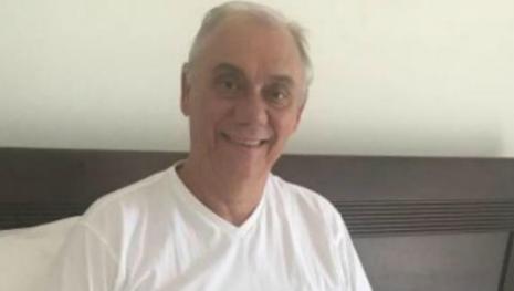 Debilitado pelo câncer, Marcelo Rezende e namorada tomam medida drástica