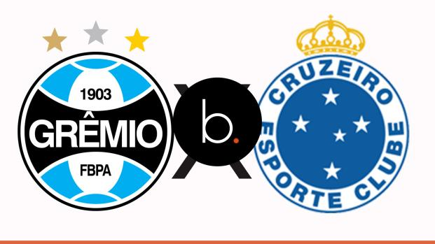Assista: Grêmio x Cruzeiro pela Copa do Brasil: onde assistir