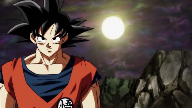 Dragon Ball Super: audiencia del episodio 103