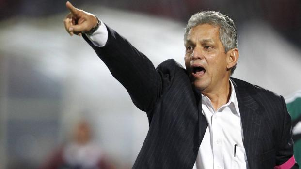 Rueda define relacionados para jogo contra Botafogo e time pode ter mudanças.