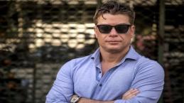 Fábio Assunção é criticado por Danilo Gentili e clima esquenta entre os famosos