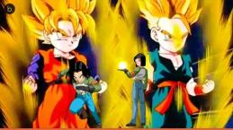 Dragon Ball Super: Destaca el Androide