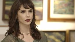 Irene cortará a luz da casa de Aurora e tentará matar Elvira e Garcia