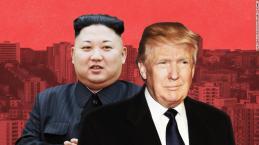Corée du Nord : Trump et son équipe en désaccord ?