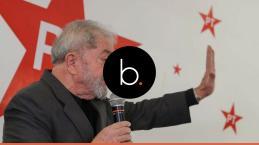 Assista: Caravana do ex-presidente Lula no Nordeste já começa com 'confusão'