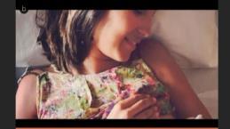 VIDEO: Caterina Balivo è diventata di nuovo mamma: è nata Cora