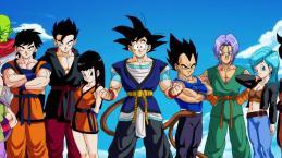 Dragon Ball Super: Nueva Saga después del Torneo Universal