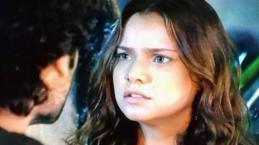 'O Rico e Lázaro': Joana fala com Asher nos próximos capítulos da novela