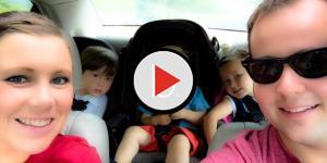 Anna Duggar baby watch: did she give birth already?