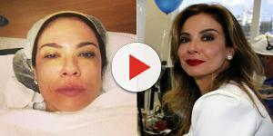 6 apresentadoras famosas da TV brasileira sem maquiagem; veja