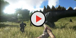 'ARK Survival Evolved' Ragnarok update goes live, PS4 servers are now running