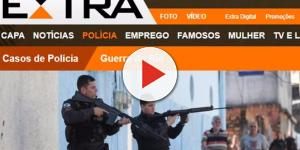 Violência deixa de ser caso de polícia e se torna 'guerra' no Rio