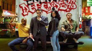 'Os Defensores: Tudo o que você tem que saber antes de assistir à série