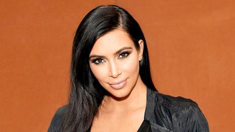 Kim Kardashian diz que 'fisicamente' não aguentava o marido