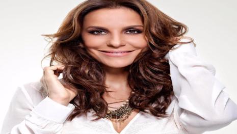 Irmã de Ivete Sangalo faz revelação incrível sobre a cantora