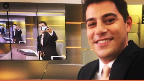 Vingança? Globo faz com que Evaristo Costa perca uma fortuna e detalhes revoltam