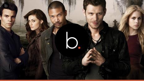 Assista: The Originals: conheça os novos personagens da 5ª temporada