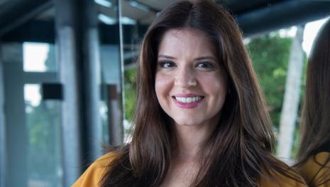 Maria Pia tenta se jogar da janela em novo episódio da novela; veja