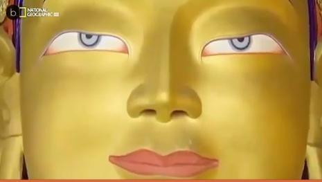 El nombre civil de Buda fue Siddharta Gautama