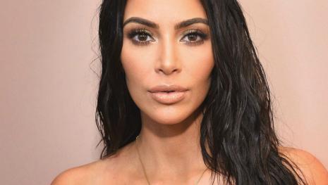 Kim Kardashian revela que já cometeu roubo no passado; confira