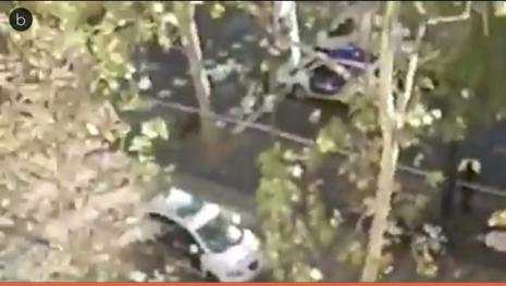 Al menos trece muertos en el atropello de La Rambla