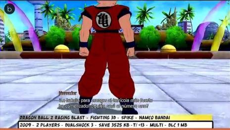 Dragon Ball Super: Vegeta abruma a Black Goku