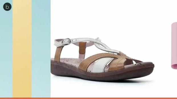 Clarks retira el nombre de su calzado infantil