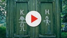 9 placas de banheiro hilárias que mostra a diferença entre masculino e feminino