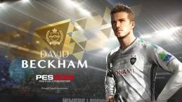 PES 18: Beckham é anunciado como lenda e também embaixador