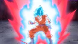 'Dragon Ball Super': Hit sacrifices himself to save Goku