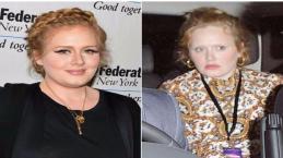 Descubra como são as famosas sem maquiagem e se surpreenda