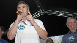 Político do PSDB que arrastou, socou e fez a ex-mulher comer terra foi punido