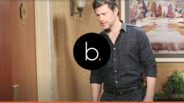 'Days of our Lives' spoilers: John punches Roman, Brady & Nicole's huge fight