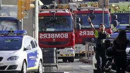 Europa di nuovo sotto attacco: Attentato a Barcellona.