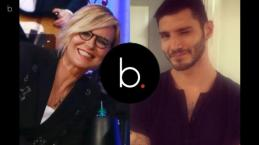 Video: Gossip: Stefano De Martino ha un cuore d'oro, Maria De Filippi in vacanza