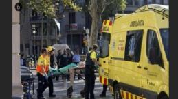 VIDEO: terrore a Cambrilis: uccisi 5 attentatori, muore italiano sulla Rambla