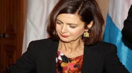 Video: Pubblicano su Facebook vignetta contro la Boldrini, 10 denunciati