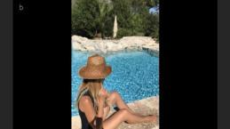 VIDEO: AlBano lascia i social Loredana continua a postare foto: reazione dei fan