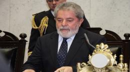 Lula ataca Rede Globo e diz quem será capaz de o substituir na presidência